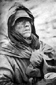 Soldado Corea