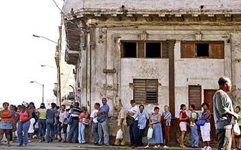 El pueblo cubano nunca concentrará riqueza