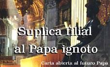 Papa ignoto