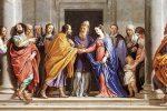 La sublimidad del sacramento del matrimonio