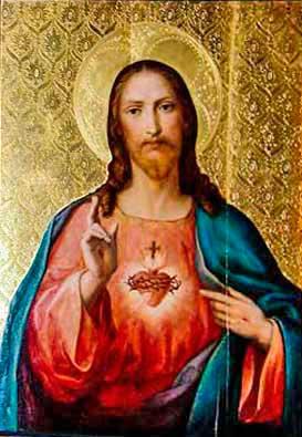 El amor insondable de Jesús