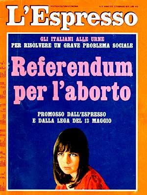 La aprobación del aborto en un referendo no lo legitima