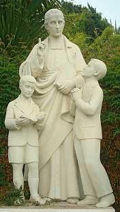 San Marcelino Champagnat enseña que, para la formación de la voluntad de los niños, es necesario imponer disciplina, pero sin exigencias innecesarias