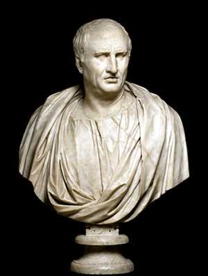 La familia es una institución anterior al Estado ya afirmaba Cicerón