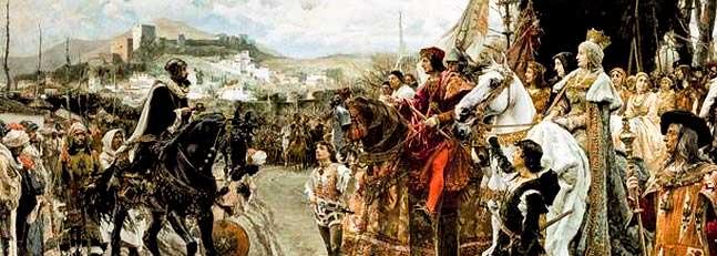 Resultado de imagen para expulsion musulmanes españa