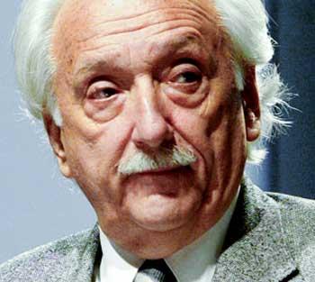 Jorge Arrate