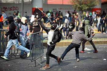 La tolerancia mal entendida lleva a la impunidad del mal