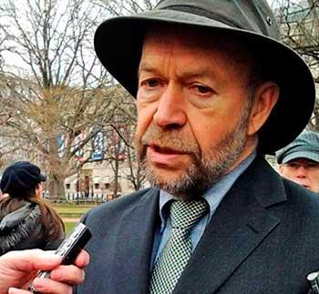 Hansen espera acabar con oposición  de científicos contrarios a la teoría del calentamiento global