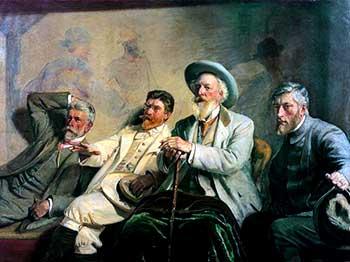 La influencia de las diversas agrupaciones sociales sobre el hombre