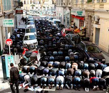 París ha sufrido las trágicas consecuencias de su imprevidencia en relación al peligro musulmán