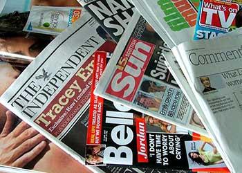 Los medios de comunicación favorecen esta dictadura de la tolerancia