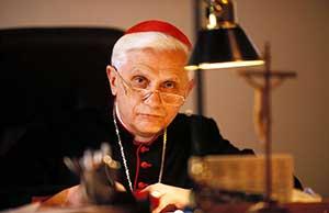 El Cardenal Ratzinger como prefecto de la Congregación para la Doctrina de la Fe