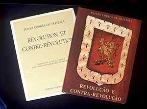 Revolución y Contra-Revolución bajar libro gratuito