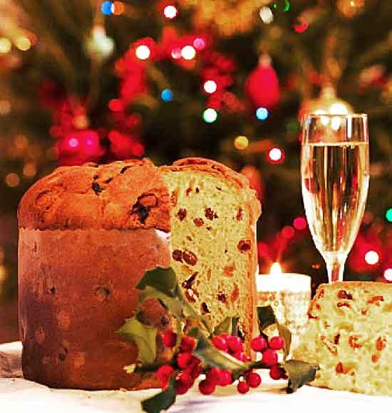 El Panettone italiano podría llegar a Chile a precios más baratos para alegrar nuestra Navidad