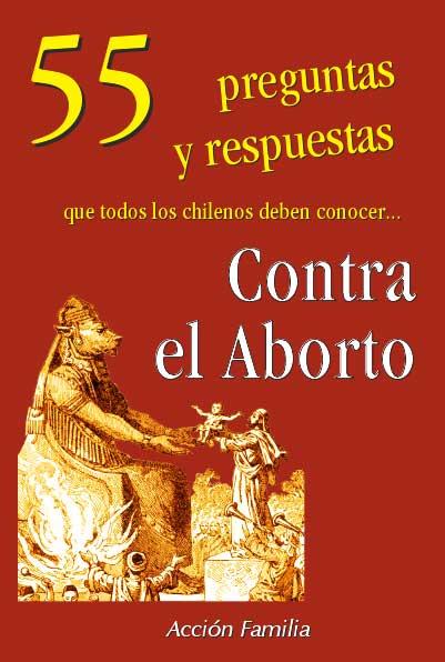 Preguntas y respuestas contra el aborto - Los argumentos
