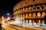 El Coliseo romano refleja la grandeza del espíritu humano
