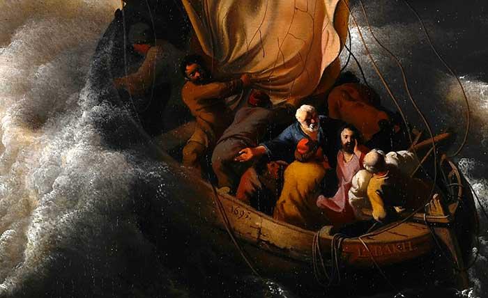 La Iglesia ha pasado incólume a través de muchas tormentas a lo largo de la Historia