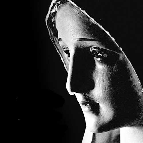 Milagrosa Imagen de la Virgen de Fátima