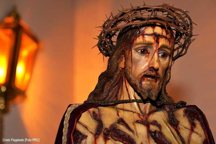 Platón imaginó a Nuestro Señor Jesucristo tranquilo, sereno y lleno de bondad en medio de los peores ultrajes