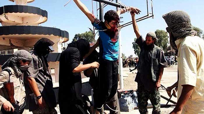 La persecución contra los católicos se da hoy por los musulmanes