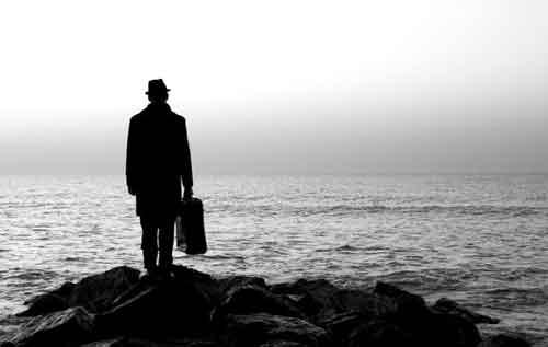 Crisis del hombre contemporáneo, occidental y cristiano