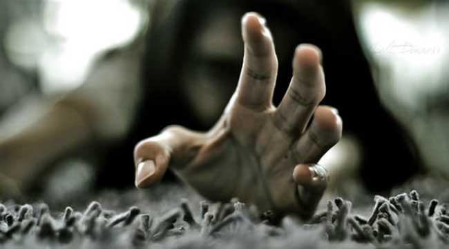 Los dedos del caos
