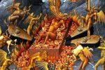 Fátima, visión del infierno