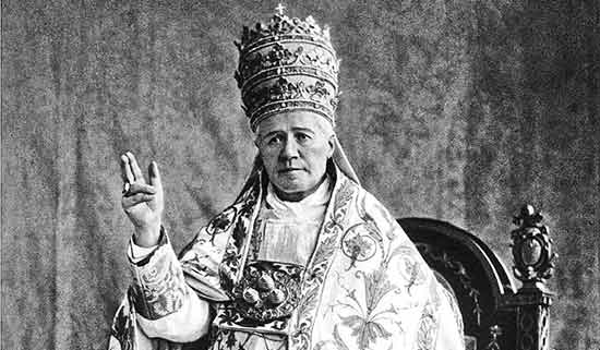 San Pío X y la paz interna de la Iglesia