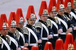 Soldados de la Escuela Militar de Chile
