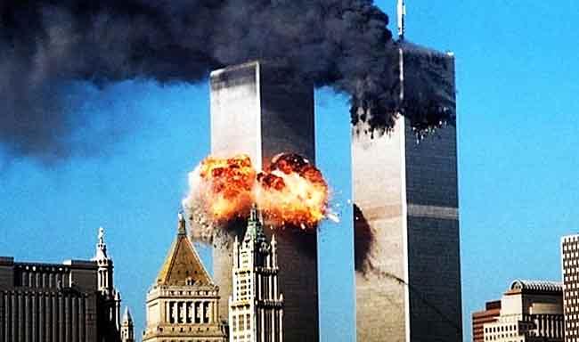 El 11 de Septiembre de 2001, el mundo dejó de ser lo que era