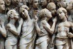 Jucio final catedral de Orvieto
