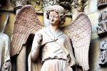 Angel de la Sonrisa _Reims