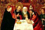 circuncisión de Jesús
