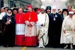 falso ecumenismo