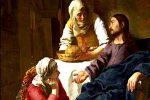 Jesús María y Marta