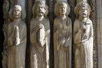 Chartres apóstoles