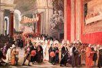 Corpus Christi procesión en el Vaticano