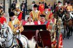 Matrimonio en familia real inglesa