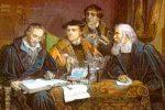 Lutero y otros heresiarcas