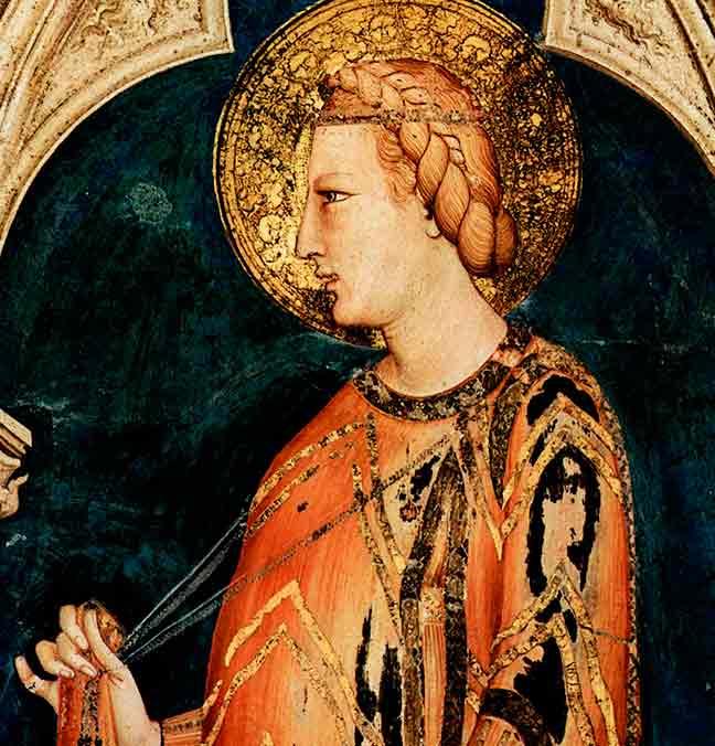 Santa Isabel de Hungría, símbolo de la caridad cristiana para toda Europa