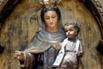 Virgen del Carmen Bilbao