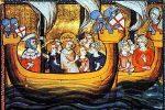 La VII Cruzada de San Luis