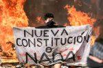 nueva constitución Chile
