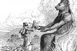 Moloch y el estado