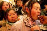 Iglesia subterránea en China