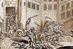 Masacres de religiosos en la Revolución francesa