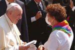 Papa Francisco y uniones homosexuales
