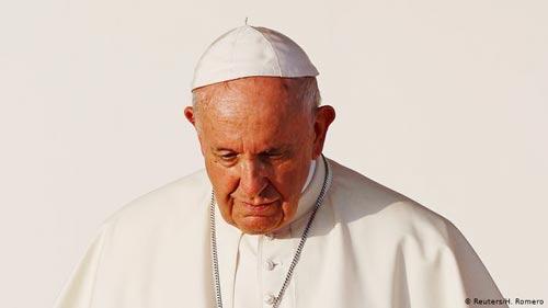 Soy católico. ¿Puedo discordar del Papa Francisco sobre la propiedad?