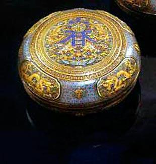 Bellezas del arte pagano antiguo que respetaba el orden natural