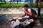 La miseria en Venezuela